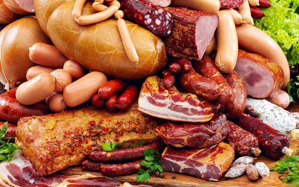 Meat Online